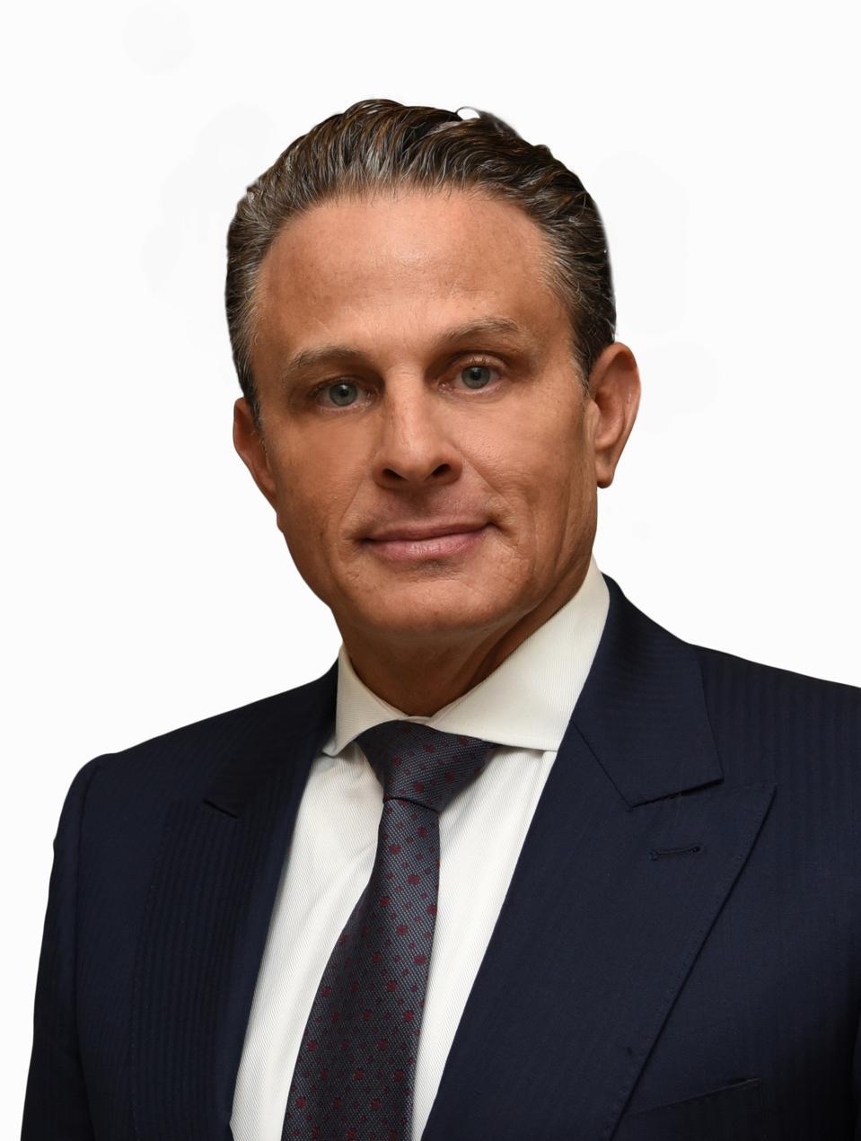 Jeffrey Fratarcangeli Managing Principal, Fratarcangeli Wealth Management