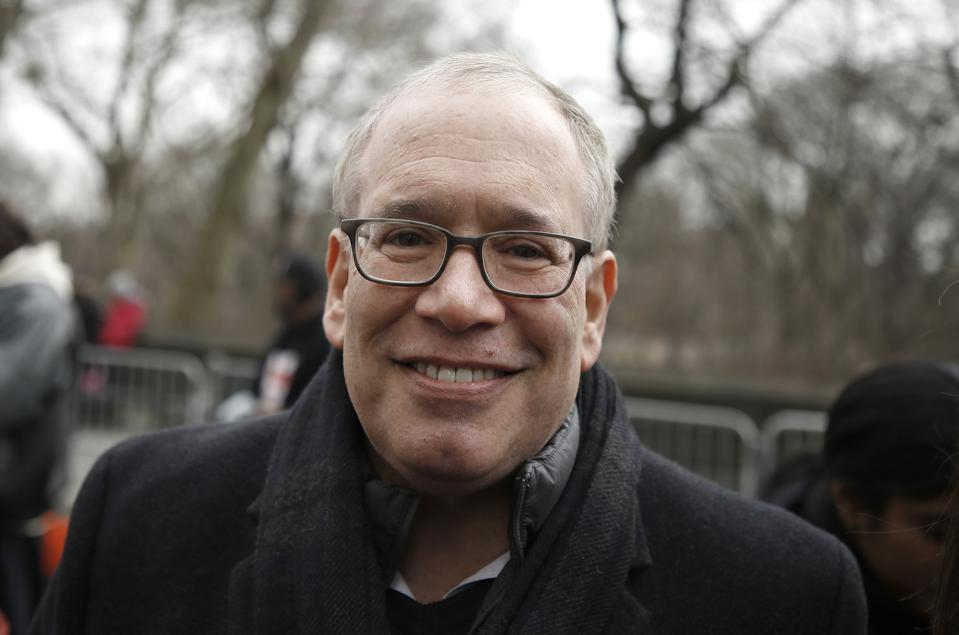 Mayoral candidate Scott Stringer: ″The City must be more proactive when it comes to food equity and justice.″ (Photo by John Lamparski/Getty Images)
