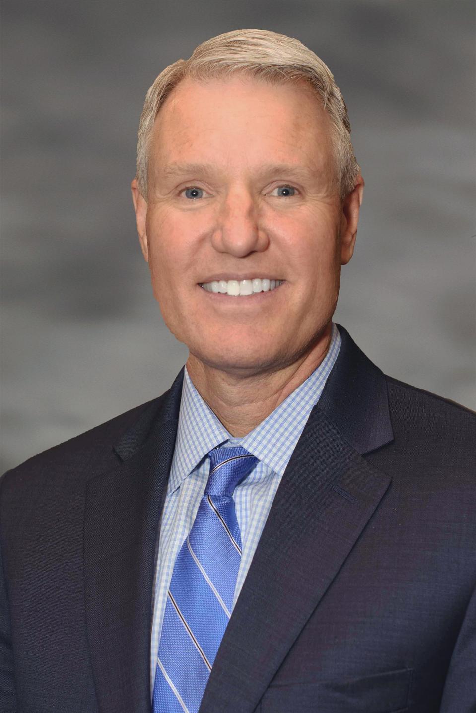 Randy Conner President, Churchill Management Group