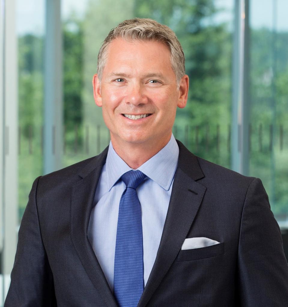 Jason Katz Managing Director, UBS Wealth Management