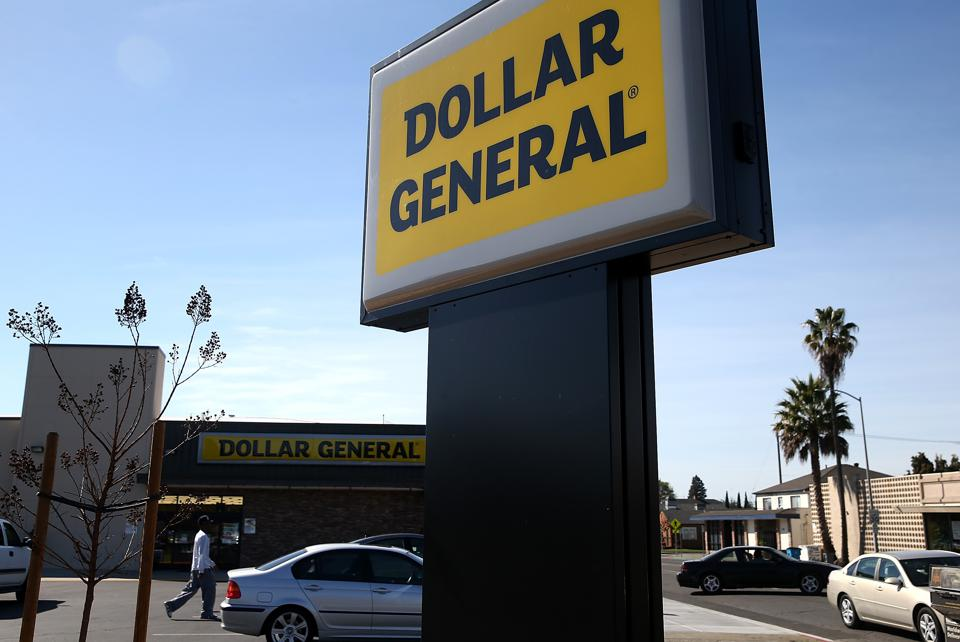 Is Dollar General Open On Christmas 2021 Dollar General Has The Capacity To Become A 30 000 Unit Retailer