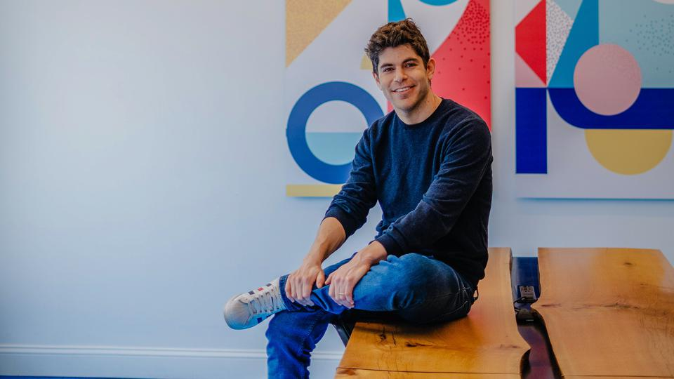Yotpo CoFounder and CEO Tomer Tagrin