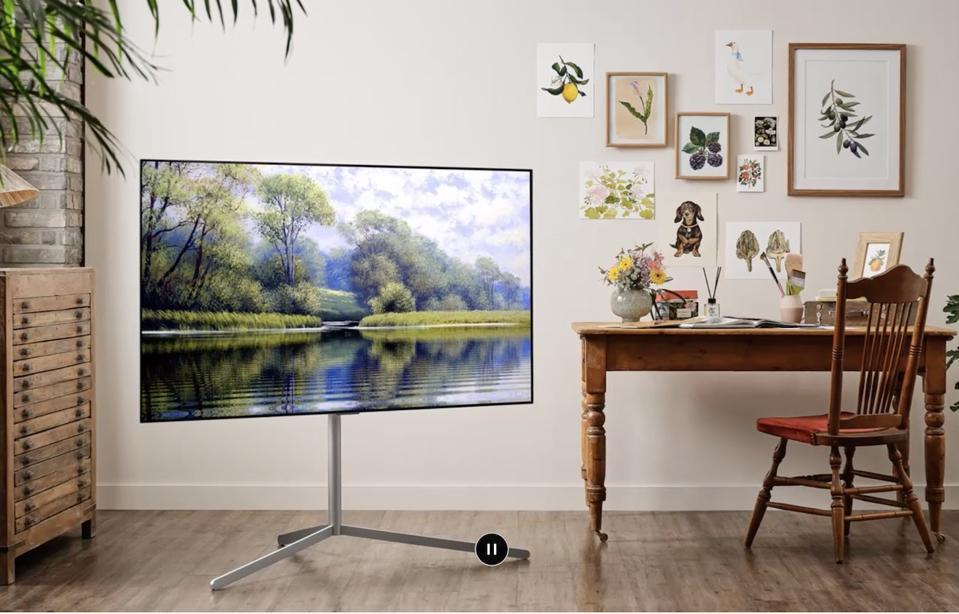 LG OLED65G1
