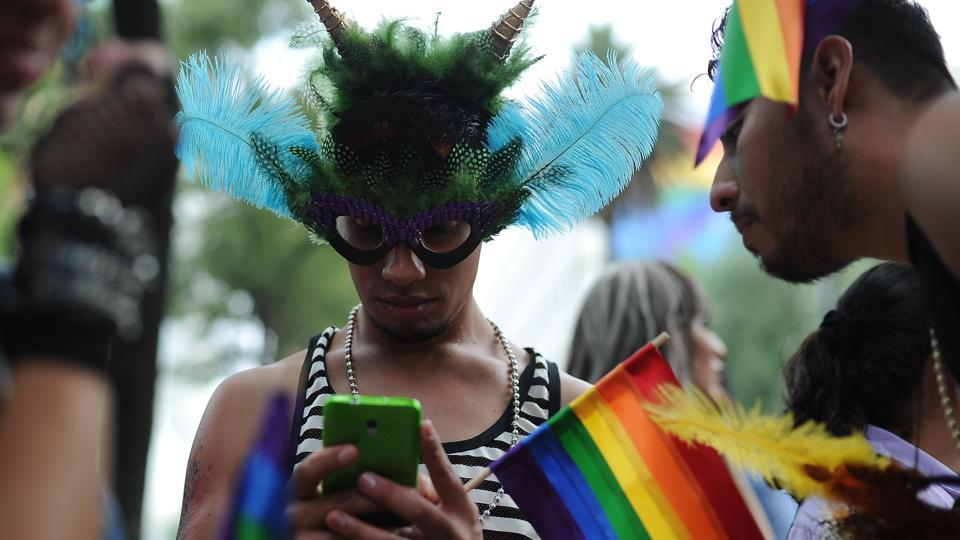 MEXICO-GAY-PRIDE-PARADE-Why Artificial Intelligence Will Always Fail LGBTQ People-artificial-intelligence-lgbtq-people-safety-what-do-LGBTQ-AI