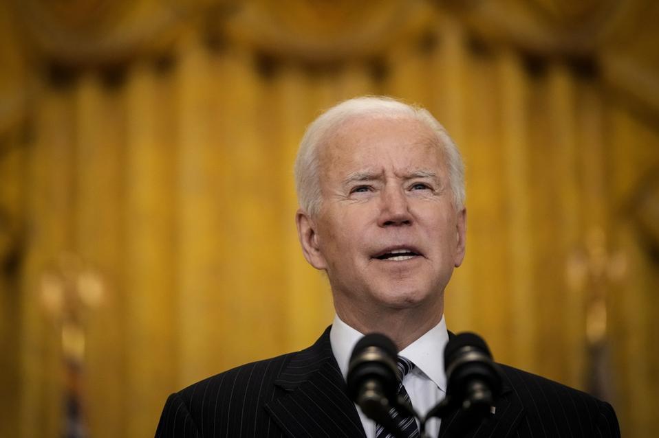 President Biden student loans