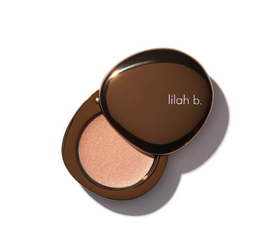 LILAH B. Glisten and Glow Skin Illuminator
