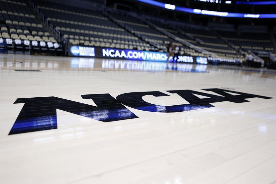 Virus Outbreak NCAA Tournament Basketball