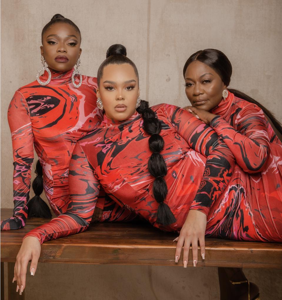 Kai Collective Gaia Dress