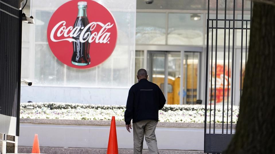 Coca-Cola headquarters Atlanta