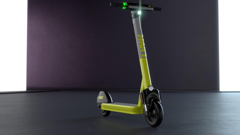 LINK e-scooter