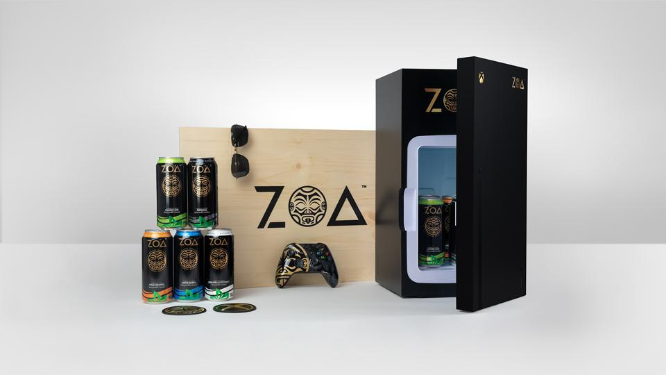ZOA Xbox