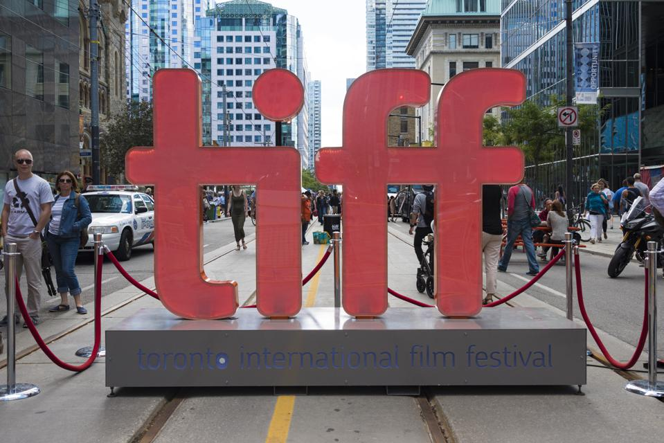 TIFF's Diverse Documentary Slate To Open With Feras Fayyad's The Cave