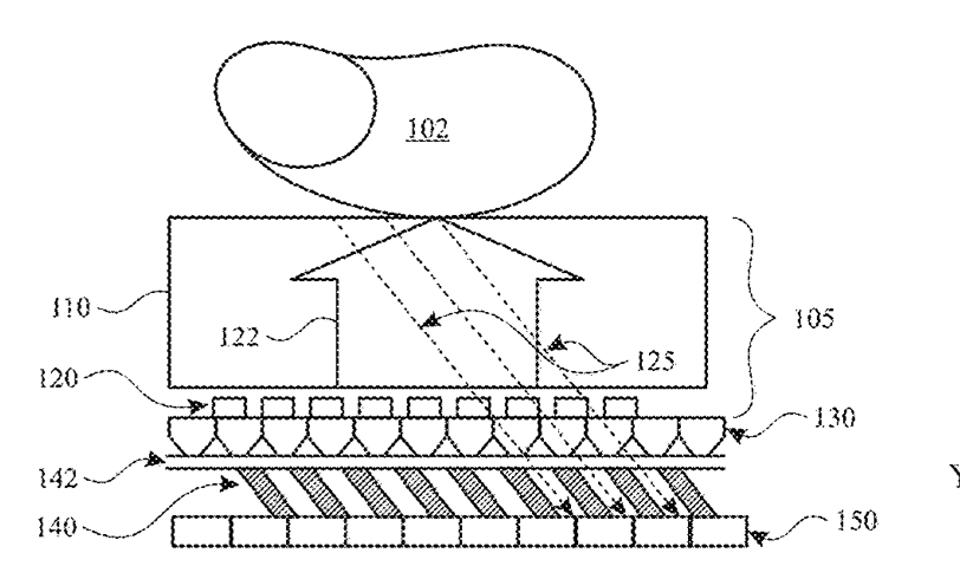 Apple's patent aims to address the flaws in current under-screen fingerprint sensors.
