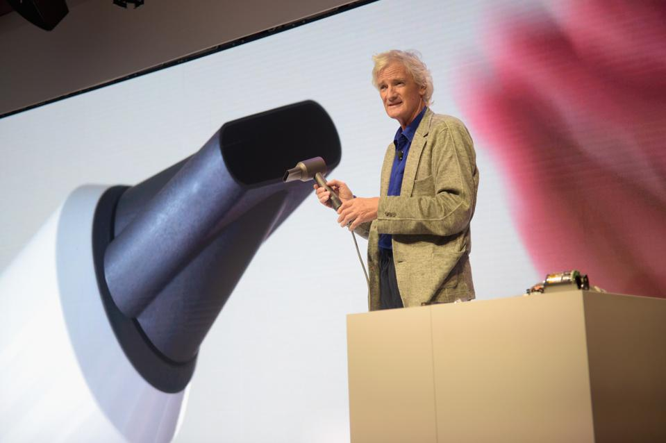 Dyson S Electric Car Plans Prompt More Questions Than Answers