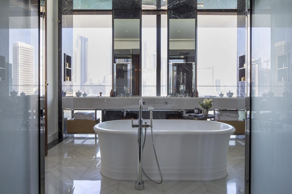 The Residences Dorchester Collection, Dubai.