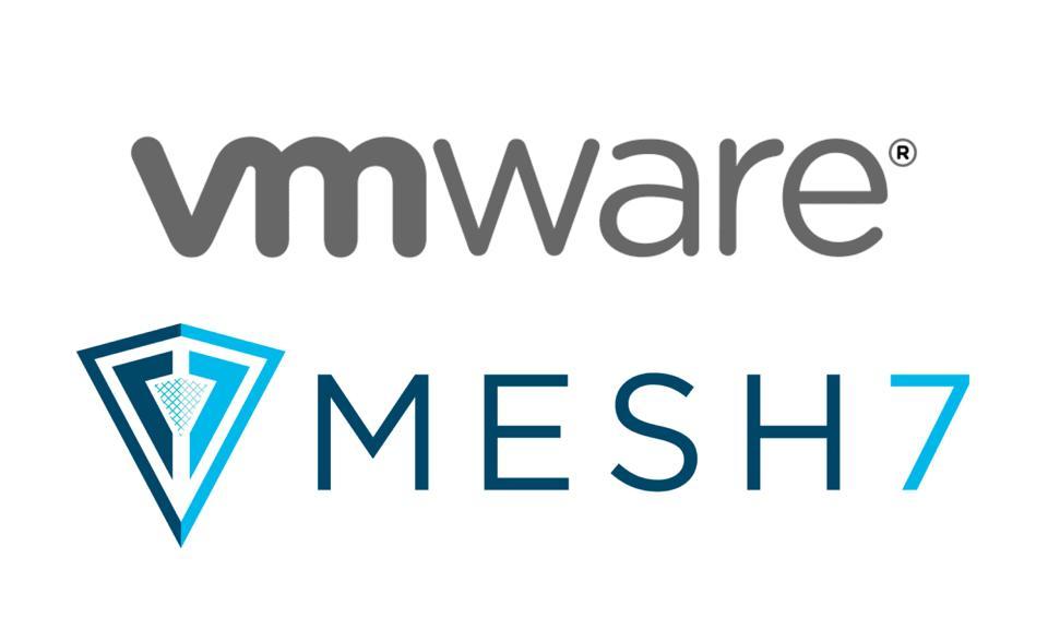 VMware acquires Mesh7