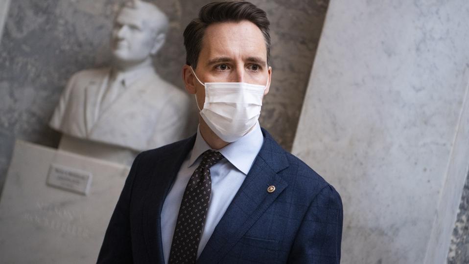 Senate Coronavirus Relief
