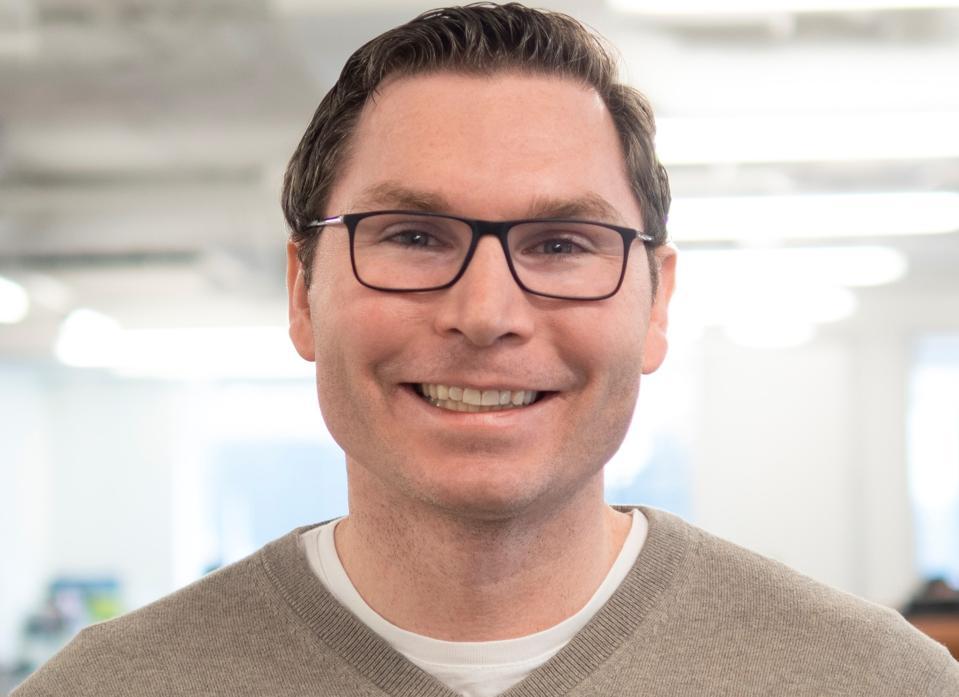 ID.me CEO Blake Hall