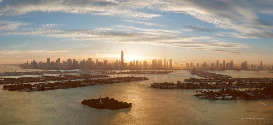 Waldorf Astoria Miami Property Markets Group