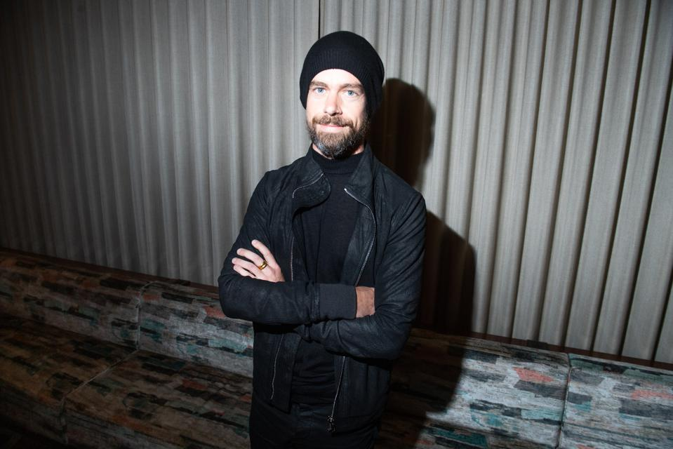 Jack Dorsey's First Tweet Fetched $2.9 Million In NFT Sale—And He Donated Proceeds To Charity