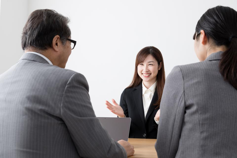 Five Rude And Insulting Interview Questions -- And How To Answer Them