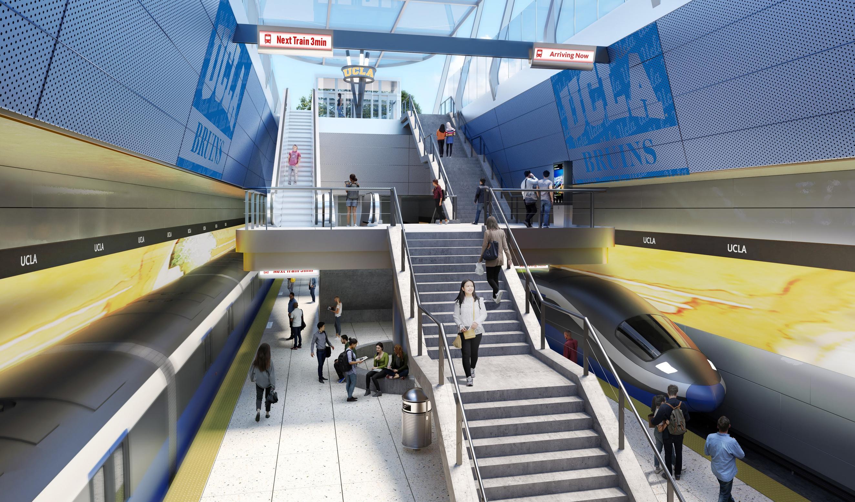 LA-Monorail
