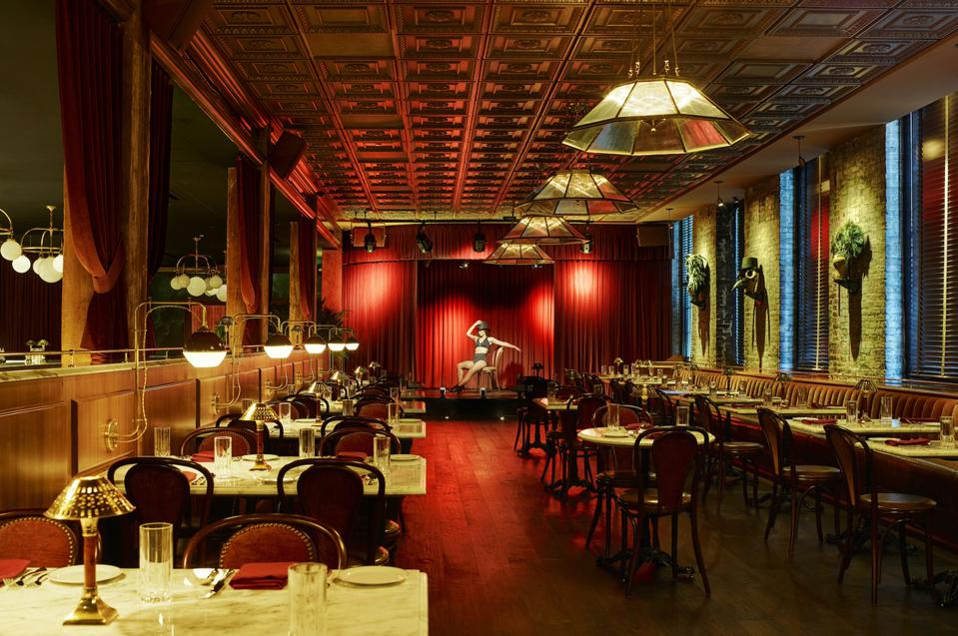 Atlas Restaurant Group Alex Smith Baltimore Restaurants Fine Dining Monarque French Food