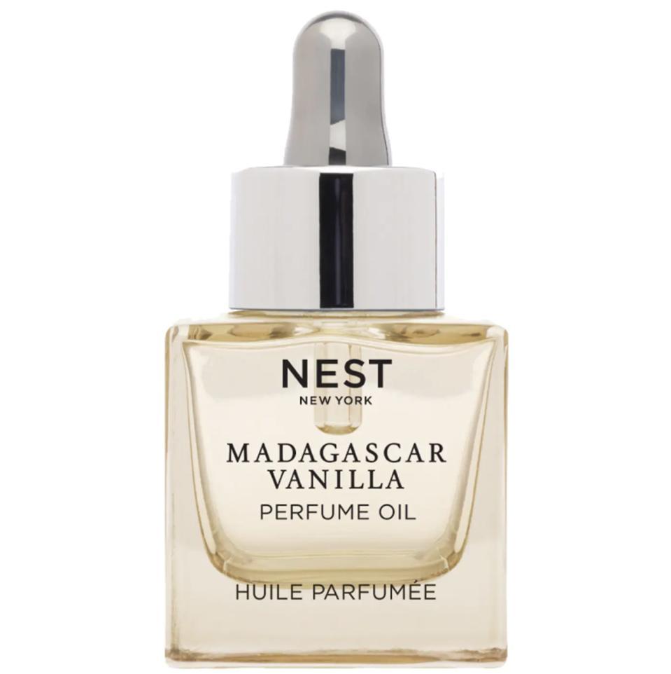 Best Women's Perfumes For Spring: NEST New York Madagascar Vanilla Perfume Oil