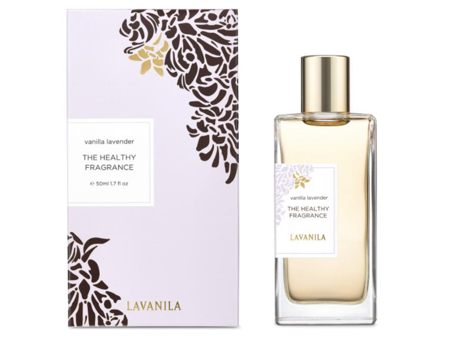 Best Women's Perfumes For Spring: LAVANILA Healthy Fragrance in Vanilla Lavender