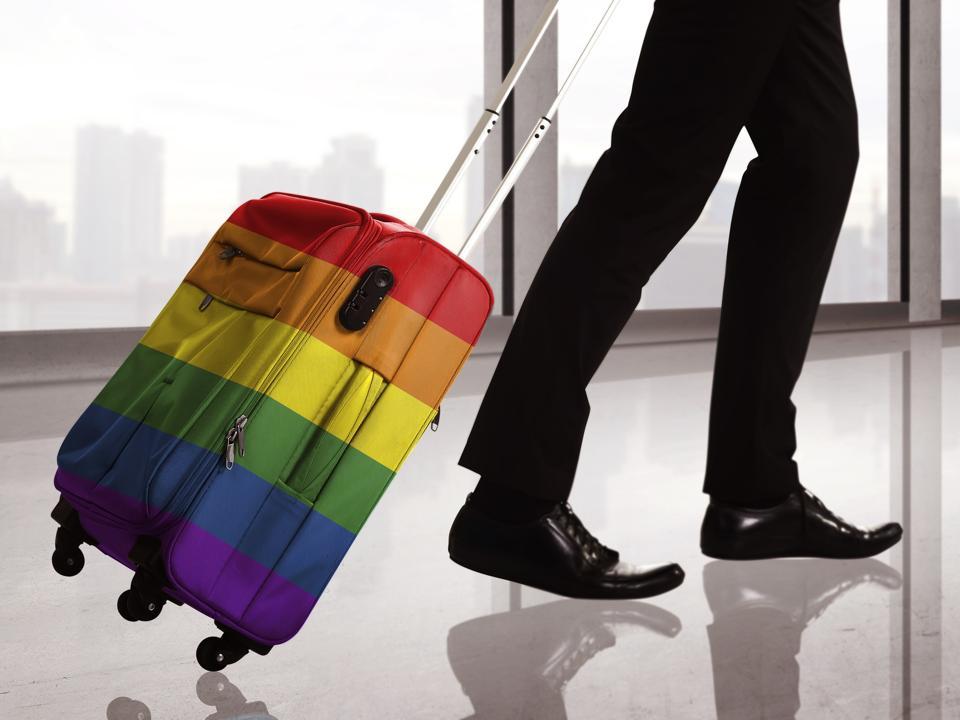 report most dangerous safest places gay travelers