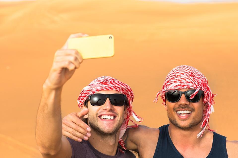 United Arab Emirates gay travel dubai