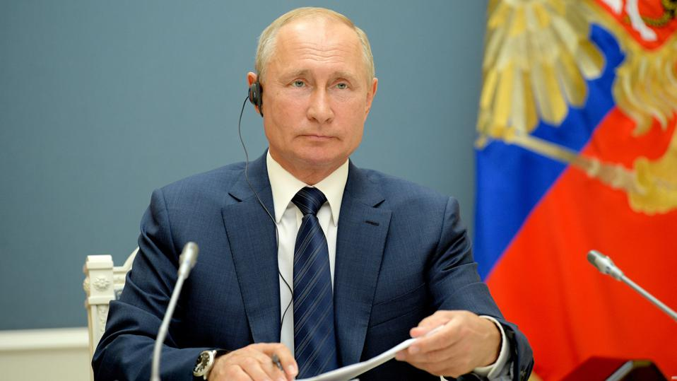Special video-conference meeting of Astana Format leaders
