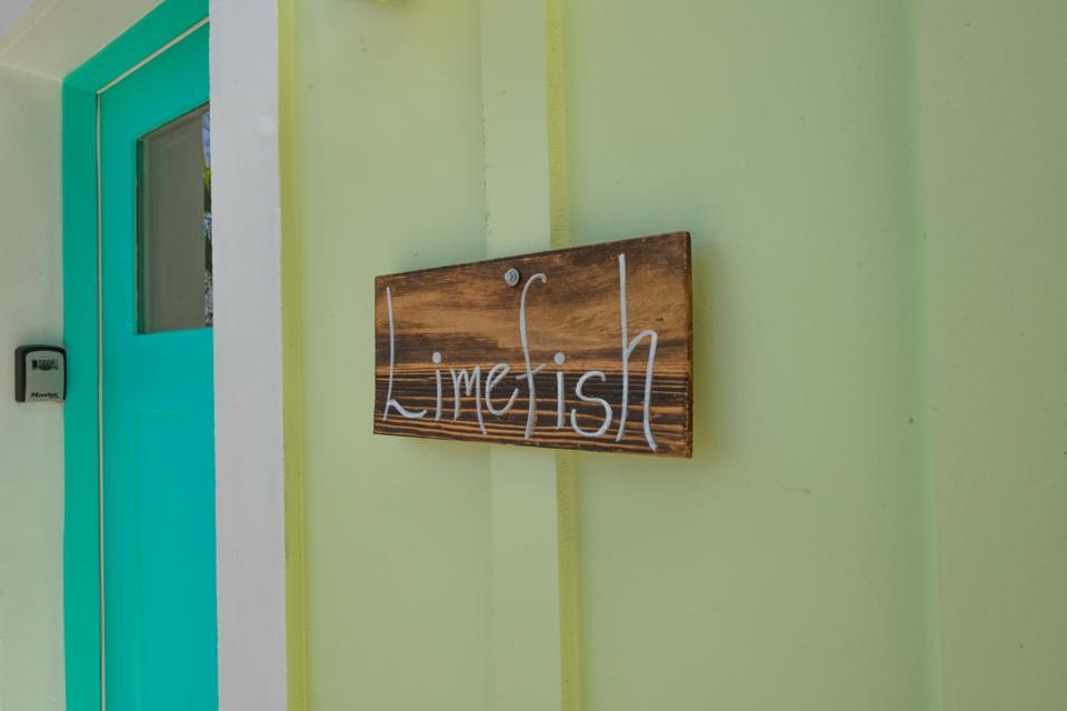 AMI Lemonfish at Islands West Resort