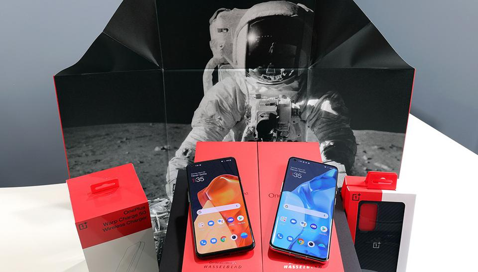 OnePlus 9 Series Media  Kit