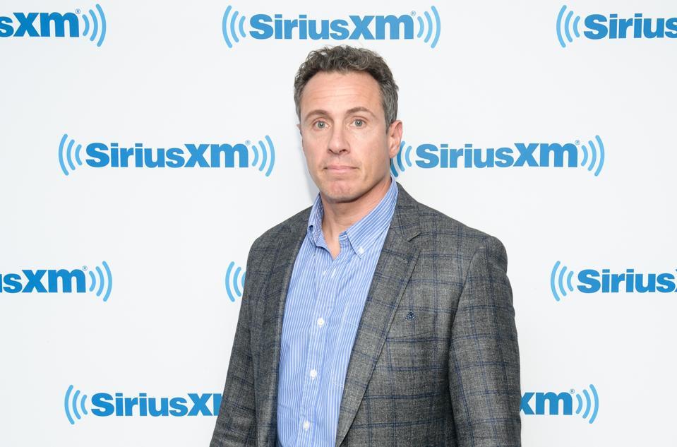 Celebrities Visit SiriusXM - October 24, 2018