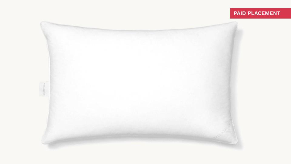 Boll and Branch Pillow