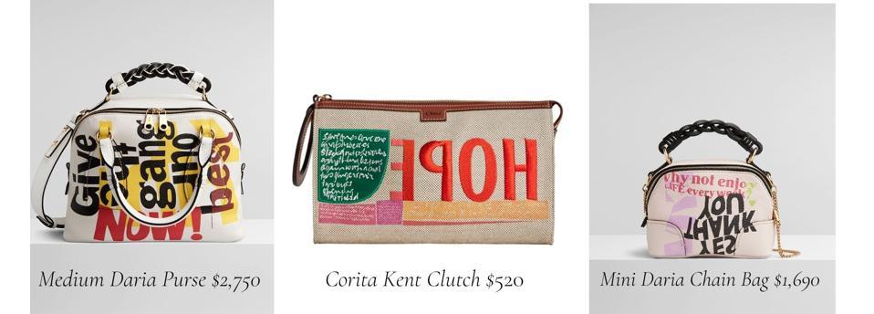 Chloé. SS21. handbags. NatachaRamsay-Levi