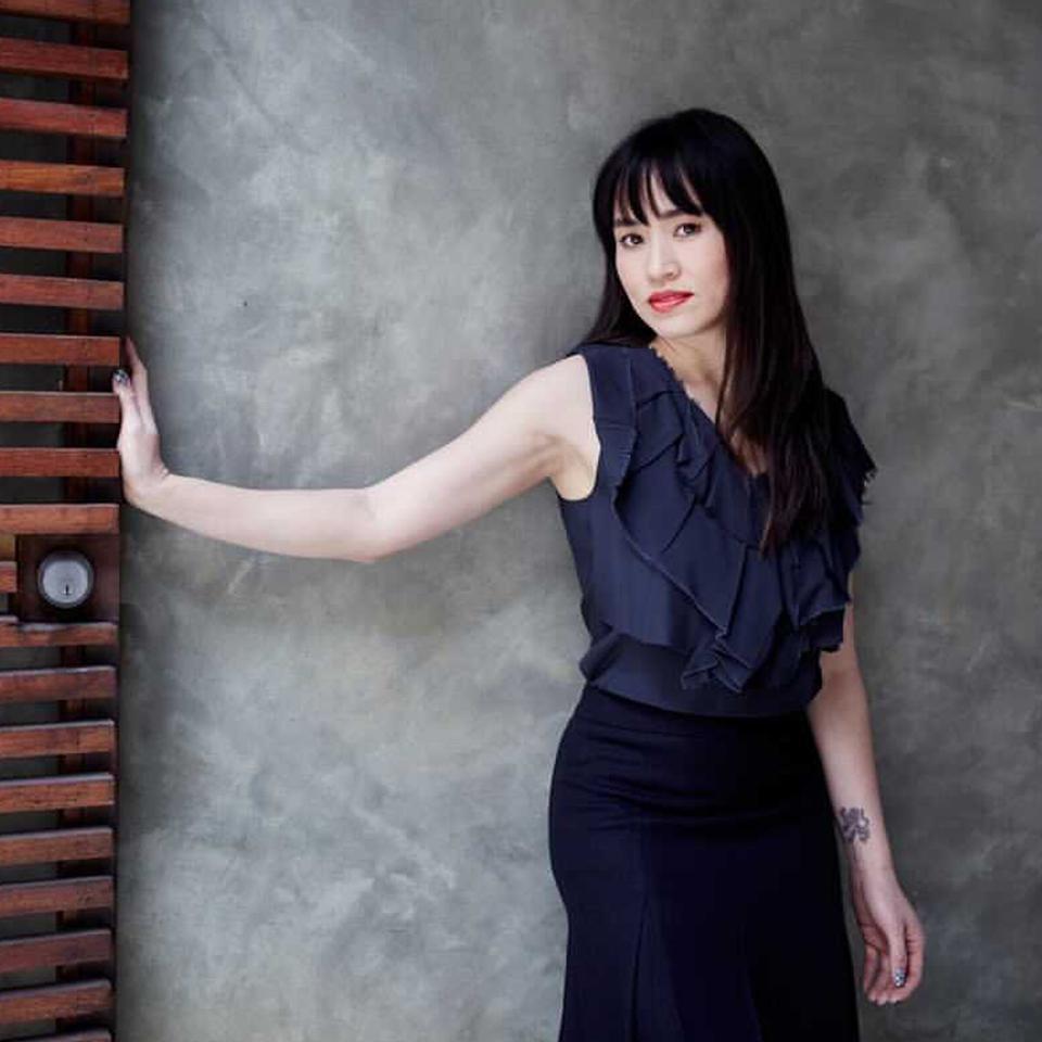 Celebrity Makeup Artist, Mai Quynh.