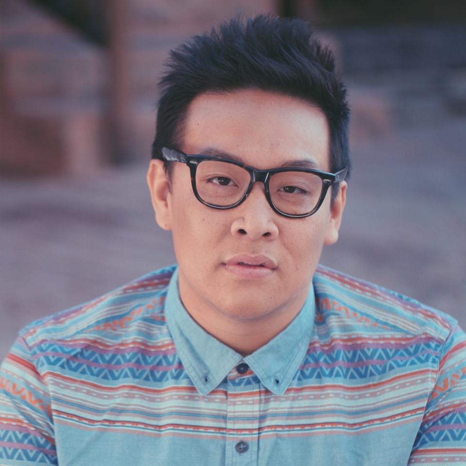 Actor, Daniel Nguyen.