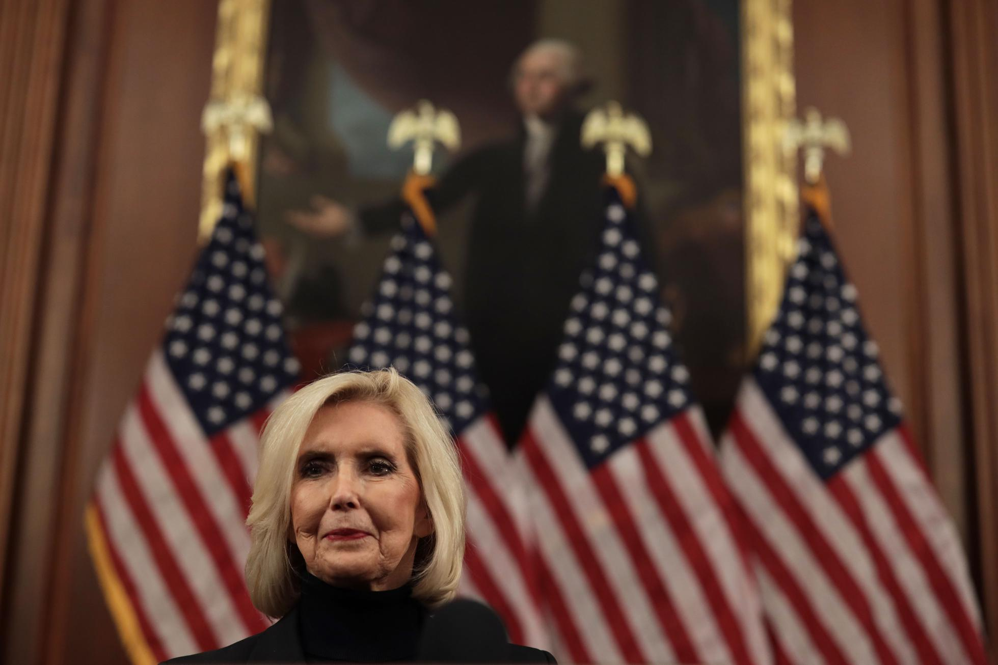 pay equality advocate Lilly Ledbetter