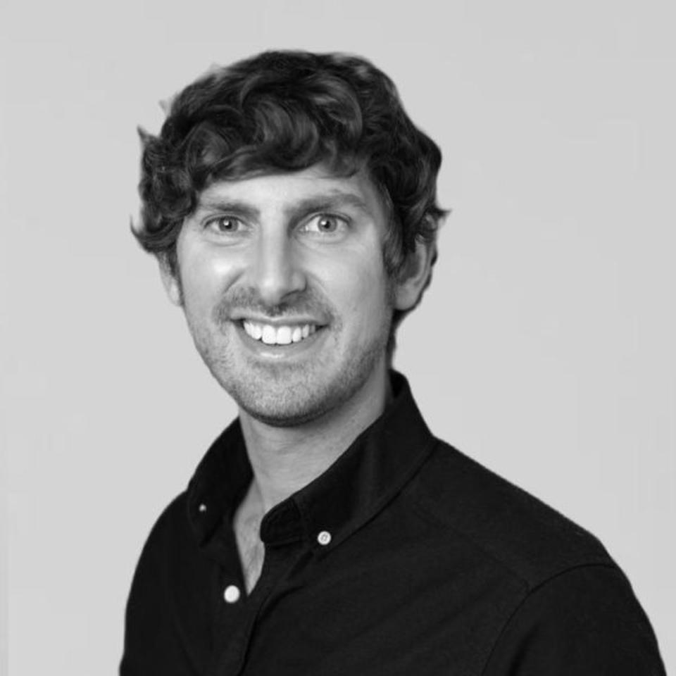 Josh Constine, Principal, Venture & Head of Content, SignalFire