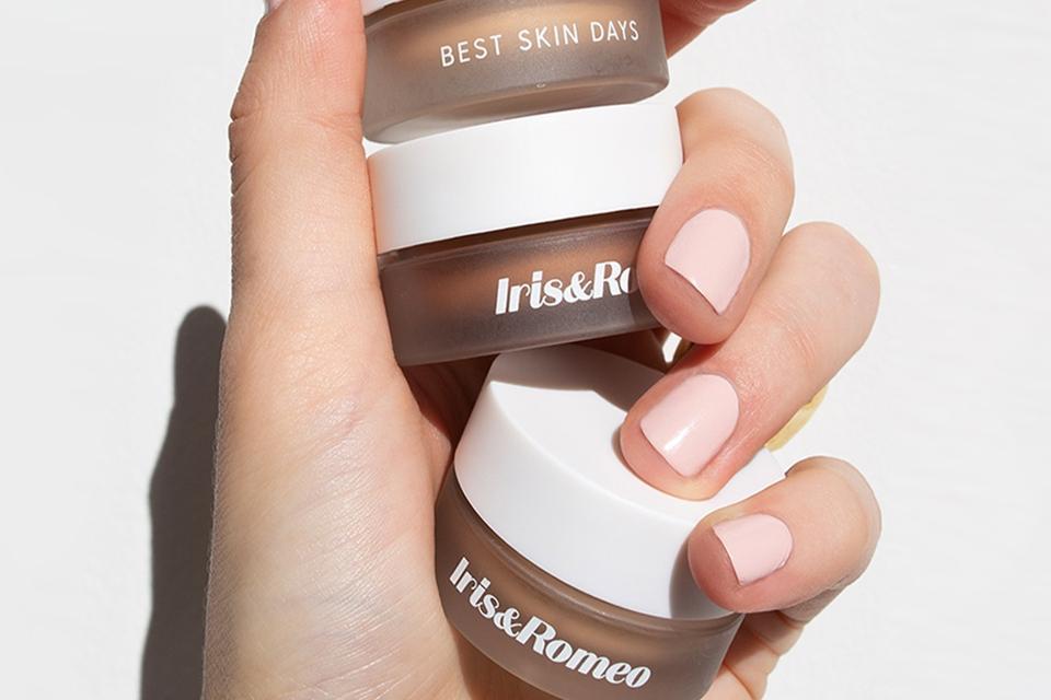 Iris & Romeo Pocket Size Best Skin Days
