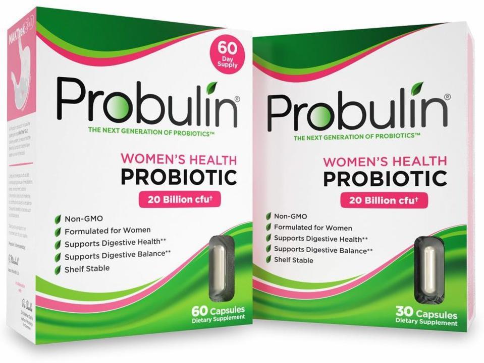 Probulin Women's Health Probiotic