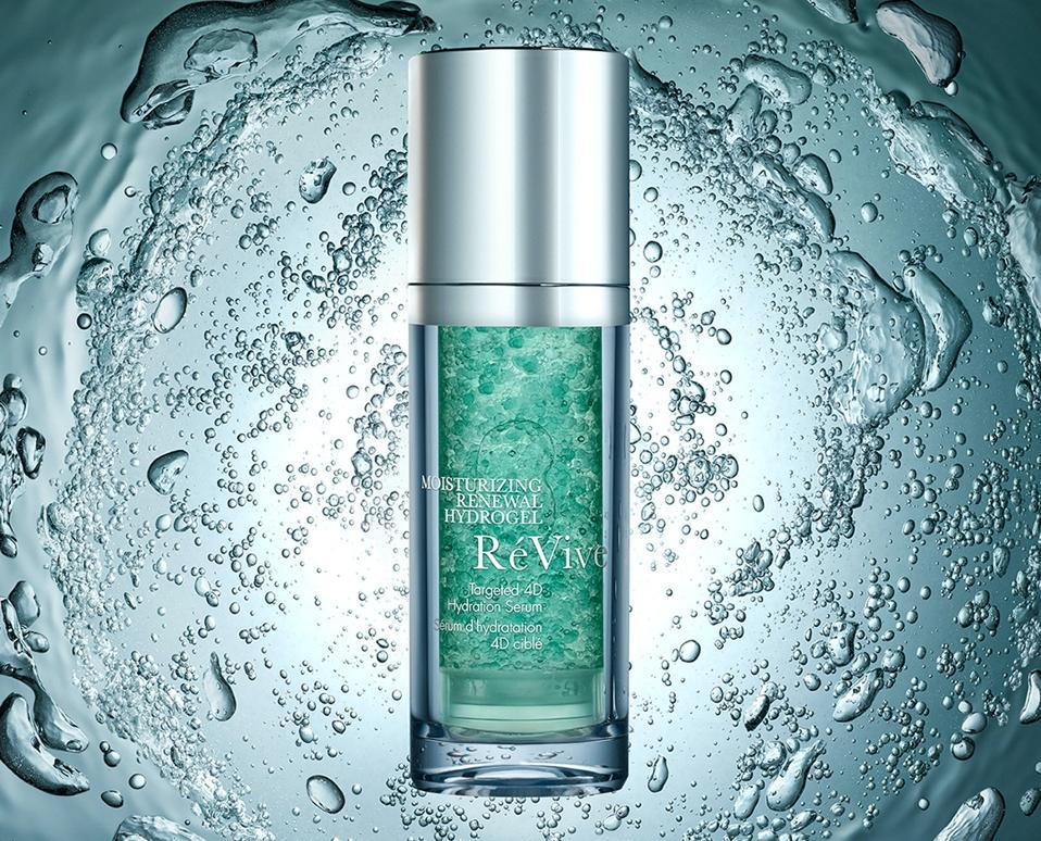 RéVive Skincare Moisturizing Renewal Hyaluronic Acid Serum
