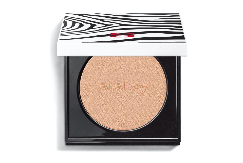 Sisley-Paris Le Phyto-Blush in 6 Shimmer