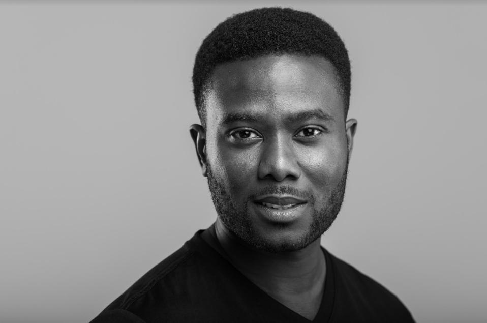 Kenny Alegbe, Founder of HomeHero