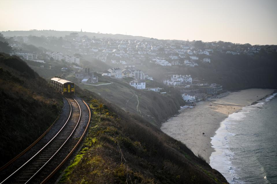 Cornwall's Carbis Bay To Host G7 Summit