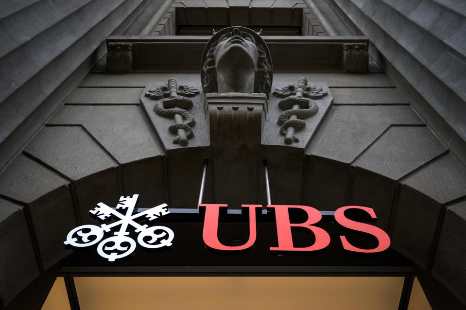 SWITZERLAND-BANKING-UBS