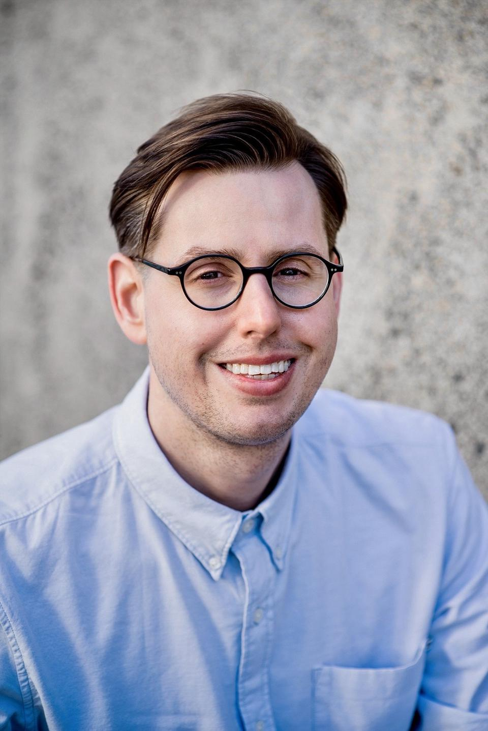 Dusty Dean, founder and CEO of BITCADET and Senior Board Advisor for VersaTube.