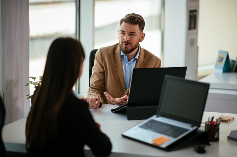 2021 is the year to redefine performance management through human connection.